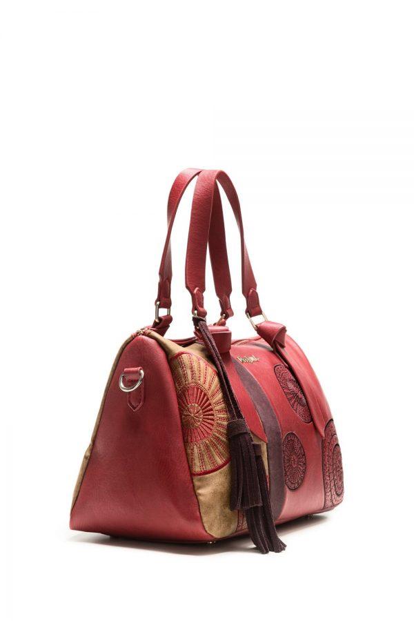 desigual-red-purse-ginebra-alma-B alicess