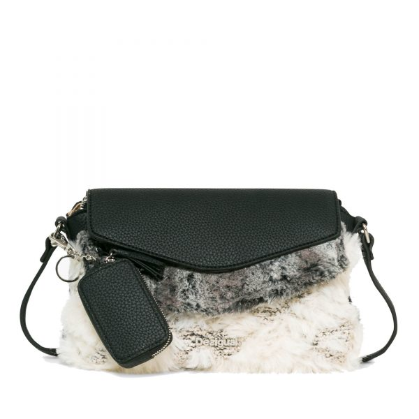 A BOLSO ARLÉS YGRITTE DESIGUAL ALICESS