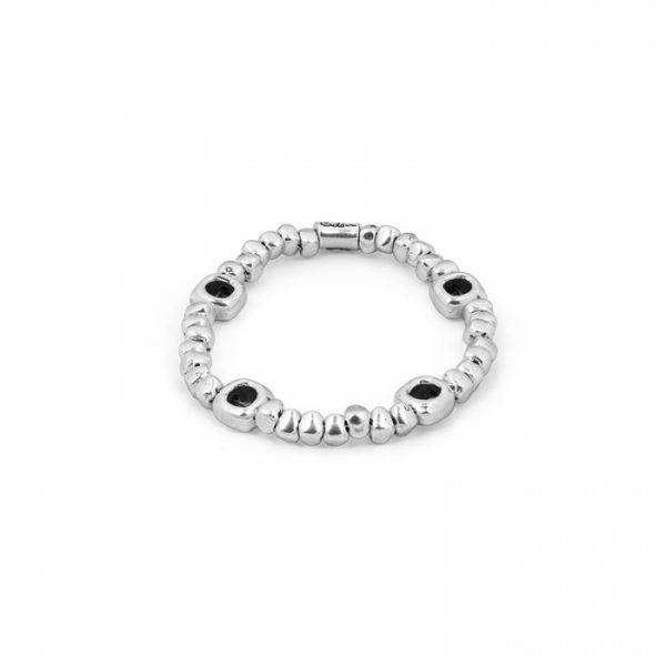 cubicos pulsera bracelet ciclón alicess