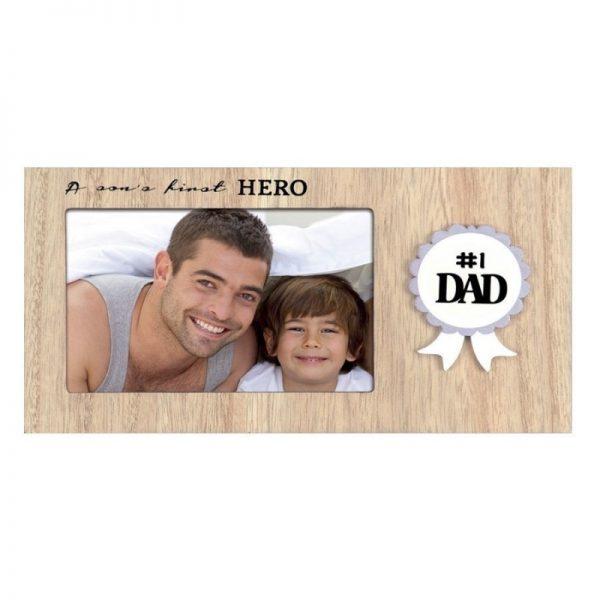 cornice-fotografica-10×15-zep-frank-portafoto-festa-del-papa portafotos papa alicess