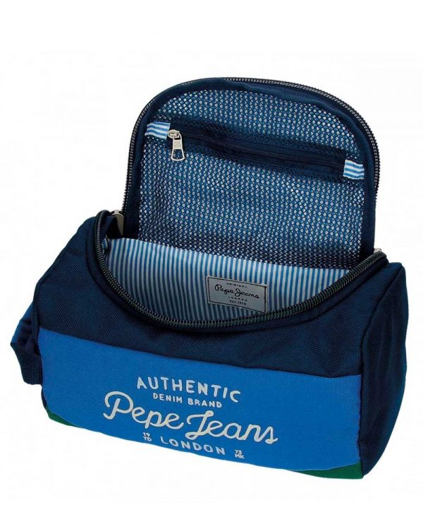 neceser-pepe-jeans-kepel neceser pepe jeans alicess