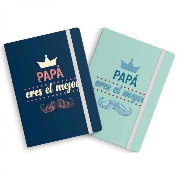 2663399 PACK LIBRETAS PAPÁ ALICESS