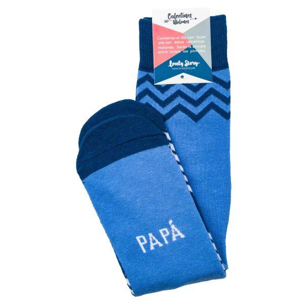 calcetines-molones calcetines molones papá alicess